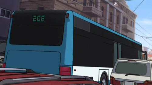 ep.01 - 08:10 - bus #206