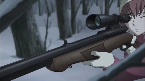 ep.02 - 00:14 - hunting rifle 1